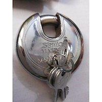 Round Lock Sonica Shutter Lock