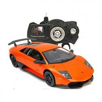 Lamborghini Chargeable Metal Rc Car Lp460