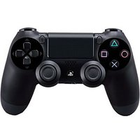 Sony Dualshock 4 Wireless Controller Black