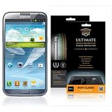 Buff Screen Guard – Ultimate Shock Absorption and Screen Protector for Samsung Galaxy S4 i9500 - FRONT