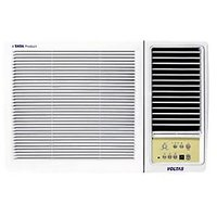 Voltas 1.0Ton  3Star 123LYE / LYI  Window Air Conditioner (White)