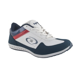 Superb Shoes 1022 SUP-5010 White-Black