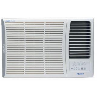 Voltas 185DY 1.5T 5 Star Window Air Conditioner