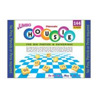 Playmate Housie Game Jumbo