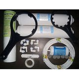 KENT RO Water Filter Purifier COMPLETE SERVICE KIT FOR 1 YEAR