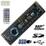 Car MP3 Player +FM USB +FREE Tweeters +Waranty + Lowest Price by Car Decorator