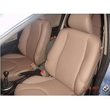 Car Seat Covers For HatchBack-Leatherite +washable + FREE DVD Holder + Warranty + Lowest Price By Car Decorator