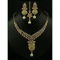 Pack OfPinkGolden Non Plated Combo For Women