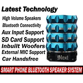 Smart Phones Bluetooth Speaker System