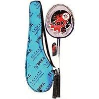 Boka Badminton Racquet Set of 2