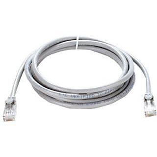 SET OF 5 UTP Lan Cable Cat5e 3 Mtr