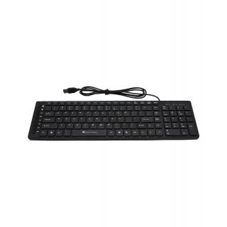 Technotech Kb790 Choco USB Keyboard