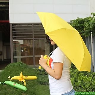 Umbrella (Banana)