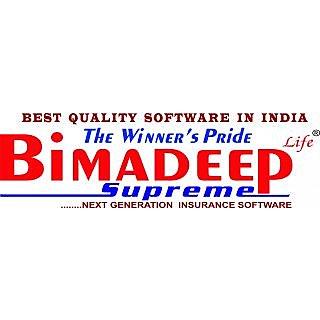 Bimadeep Supreme Insurance Software