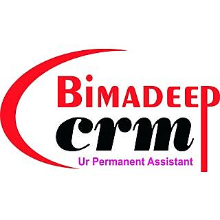 Bimadeep CRM