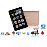 Adcom Apad 721c Capacitive Touch 3g Calling Tablet