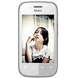 UNLOCKED MTS HAIER HE-E617 GSM CDMA MOBILE WITH 2MP, GPS, ANDROID 2.3