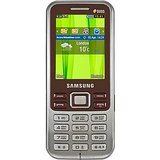 Samsung Metro DUOS C3322 (Wine Red) available at ShopClues for Rs.3701
