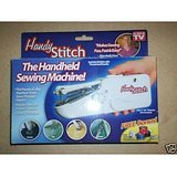 Handy Stitch Mechanical Sewing Machine