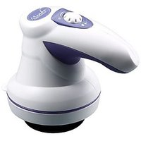 BLM JS113 Manipol Body Massager (White)