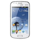 Samsung Galaxy Grand Duos I9082  (White) available at ShopClues for Rs.18444