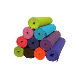 59 Discount On Yoga Mat 68 Quot X24 Quot 243 At Shopclues
