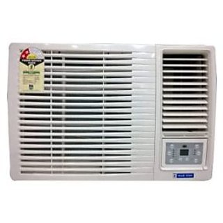 Blue star 2wae121yc 1 ton 2 star window air conditioner for 1 ton window ac