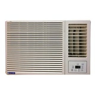 Blue star 2w18ga 1 5 ton 2 star window air conditioner for 12 x 19 window air conditioner