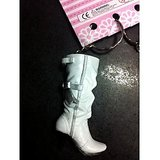 Lady Shoe White Shoe Keychain (Pair of 2pcs) - New Launch Perfect Gift of your Loved Ones