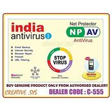 Net Protector Total Security 2013 1Year 1 PC.Best Antivirus at discounted Price