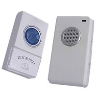 Wireless Digital Door Bell