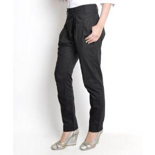 Women'S Trouser White Design 2