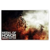 Medal Of Honor Warfighter Standard Edition For Ps3