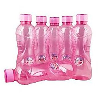 NAYASA WATER BOTTLE 6 QYT BOTTLE BOTTLE 1000 ML