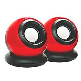 Qhm 620 (Quantum) Mini Usb Speaker 2.0