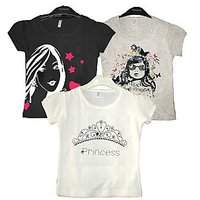 Goodway-Girl's-Short-Sleeves-Casual-T-Shirt-(Pack-of-3)-JG3PCKSTYLE-2-BWG-3-4yrs
