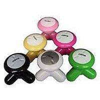 Mini Massager For Full Body Massage
