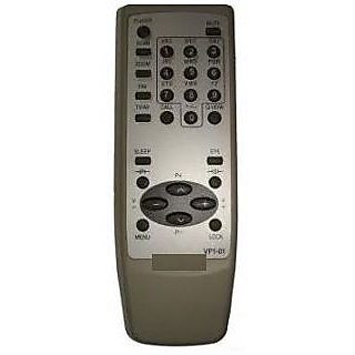 Videocon TV Remote No. VP1-01