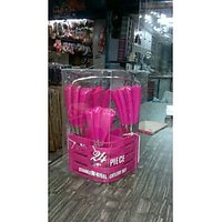 Cutlery Set In Pink