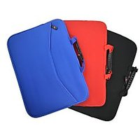"NETBOOK SLIP CASE FOR 15.4"" / Laptop Bags / Black Color"