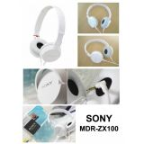 Sony MDR ZX100 Headphone
