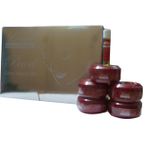 LEEYA 6 IN 1 PEARL GLOW FACIAL KIT FOR ALL SKIN TYPES 510 GM