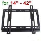 Compare Led Lcd Plasma 14'' 42''Tv Flat Screen Tv Wall Mount Bracket Stand at Compare Hatke
