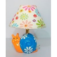 Day Stylish Snail Table Lamp