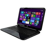 HP Pavilion 15-B140TX Laptop (3rd Gen Intel Core i5/4GB RAM/500GB HDD/Win 8/2GB Graphics) (Black Colour)