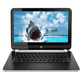 HP Pavilion 11-e006AU Laptop (APU A4 Dual Core/ 4GB/ 500GB/ Win 8/ AMD Radeon HD 8210 Graphics) (Ano Silver Colour)