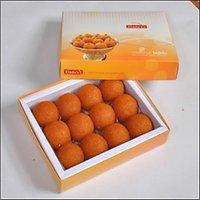 Motichur Bundhi Ladoo (500 Gms)