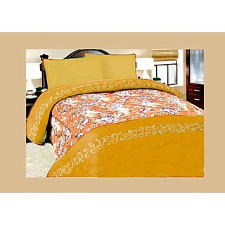 Double Bed Quilt - Polysilk
