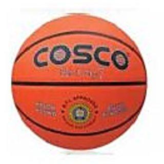 Cosco Hi Grip Baket Ball (Size 7)