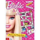 Barbie Race To The Party Game (33-58)